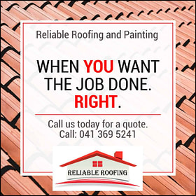 Reliable Roofing and Painting