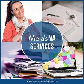 Mela's VA Services