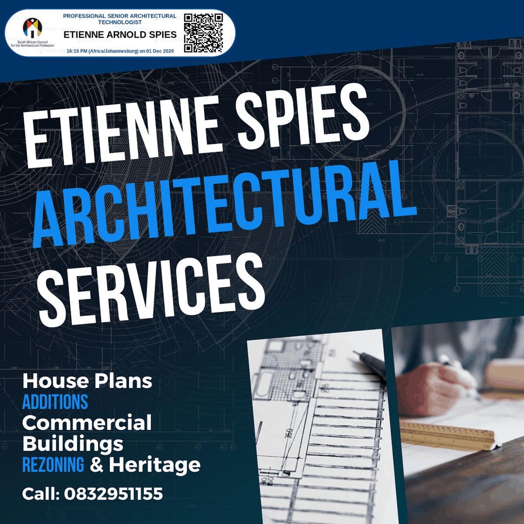 Etienne Spies Architectural Services